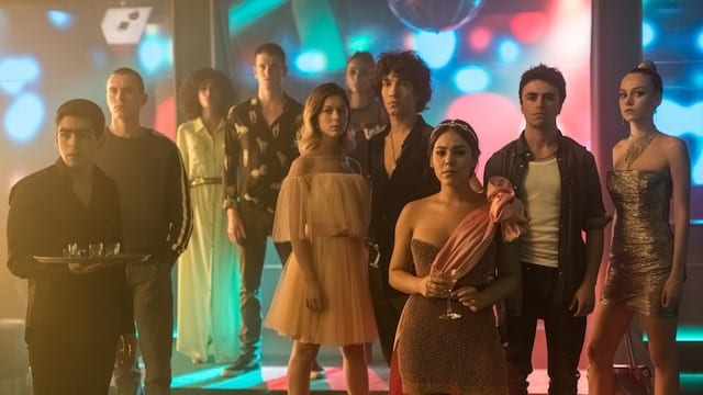 Elite saison 4: la série espagnole va-t-elle s'arrêter là ?