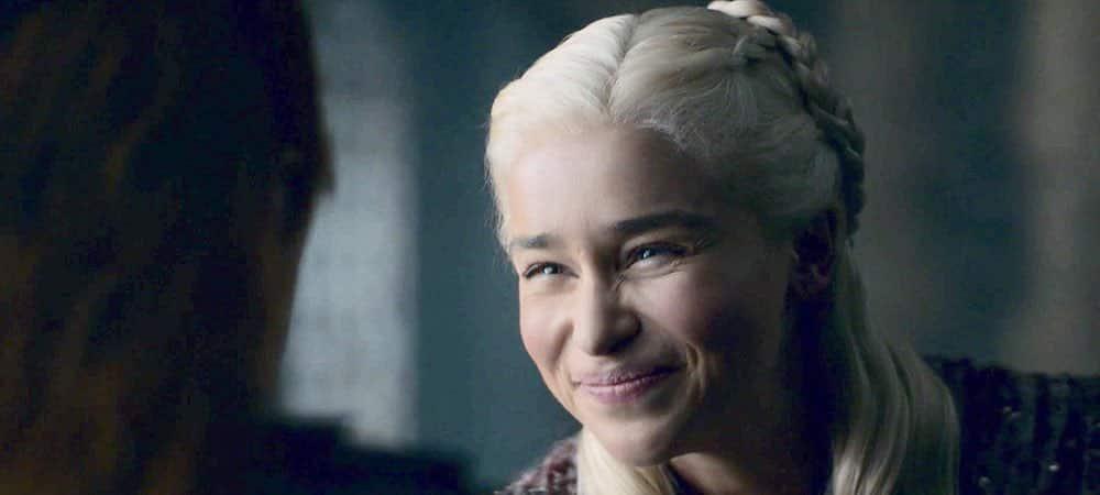 Emilia Clarke s'exprime sur Daenerys et la fin de Game of Thrones