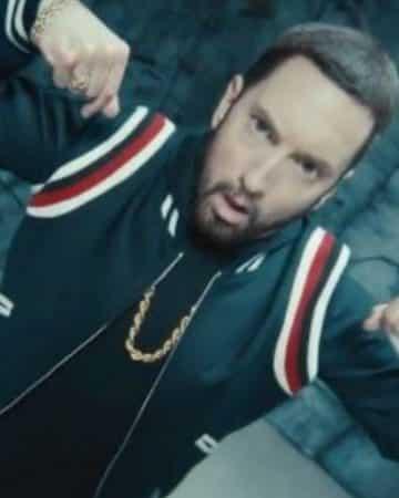 """Eminem: comment le rappeur a-t-il marqué le cinéma avec """"Lose Yourself"""" ?"""