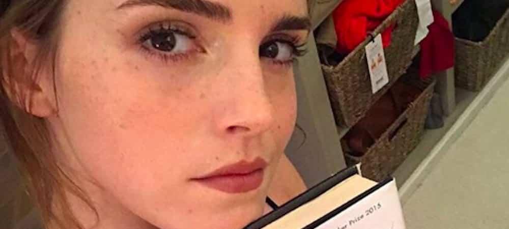 Emma Watson part en guerre contre le racisme sur Instagram !