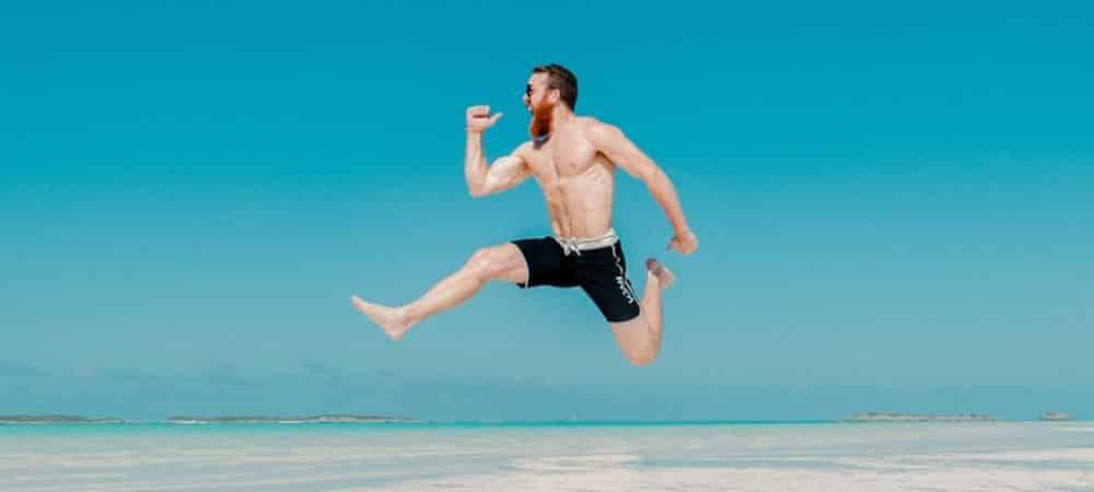 Été 2020 3 conseils pour être au top sur la plage grande