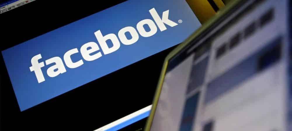 Facebook: le réseau social plante après la nouvelle mise à jour !