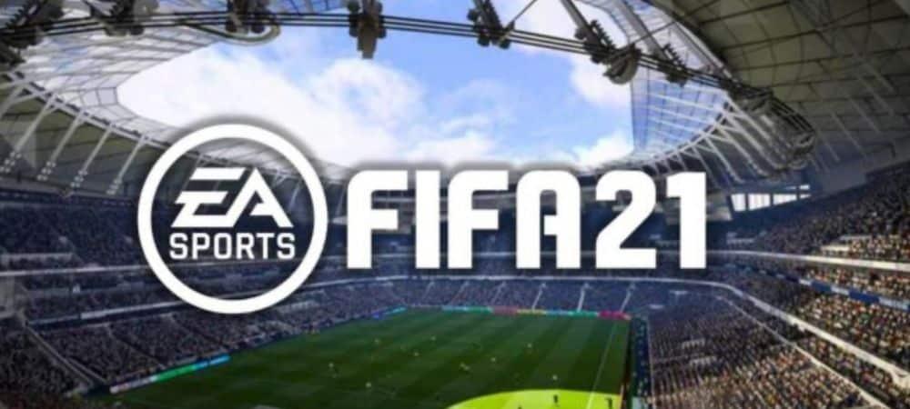 FIFA 21: la Juventus encore absente malgré Cristiano Ronaldo ?