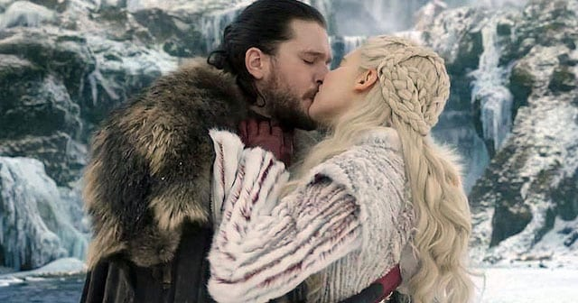 Game of Thrones: les secrets du couple Kit Harington et Emilia Clarke !