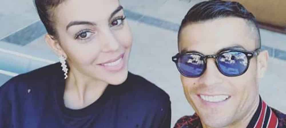 Georgina Rodriguez: la chérie de Cristiano Ronaldo pose sur leur yacht de luxe !