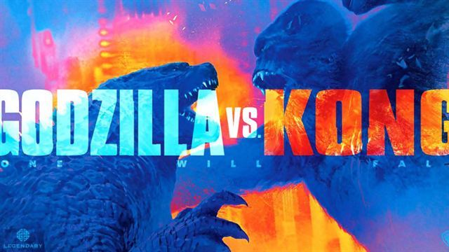 Godzilla vs Kong (Millie Bobby Brown) interdit aux plus jeunes !