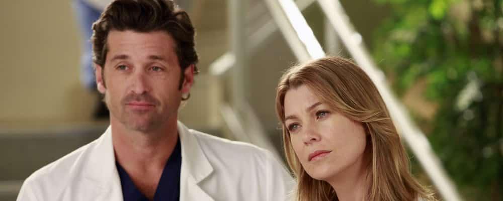 Grey's Anatomy: Patrick Dempsey viré de la série à cause d'Ellen Pompeo ?