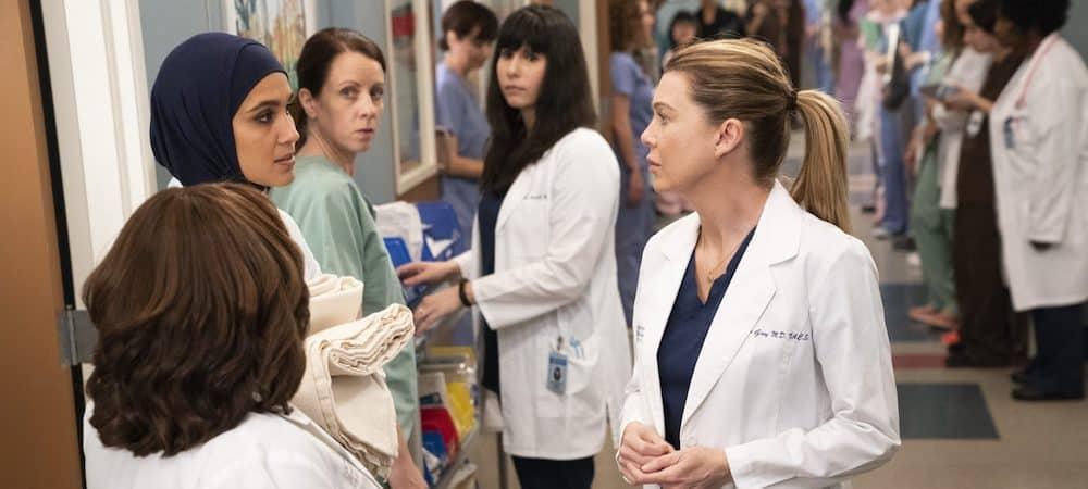 Grey's Anatomy revient en version télé-réalité avec Lenox Hill (Netflix) !