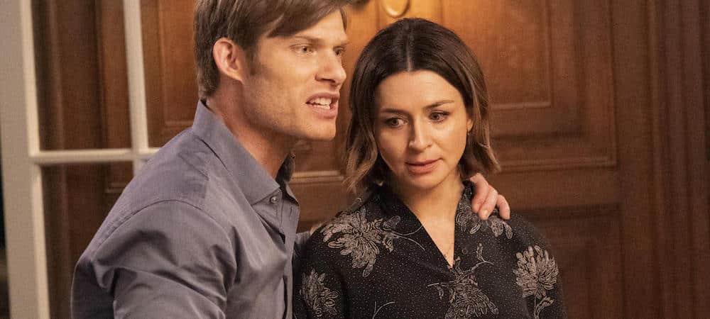 Grey's Anatomy saison 17: Amelia et Link prêts à se séparer ?