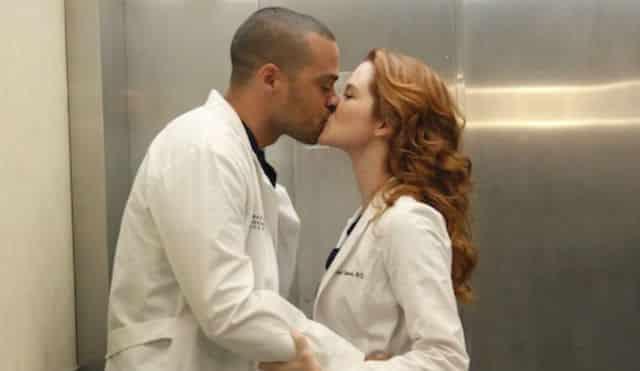 Grey's Anatomy saison 17- April Kepner va-t-elle revenir enfin 640