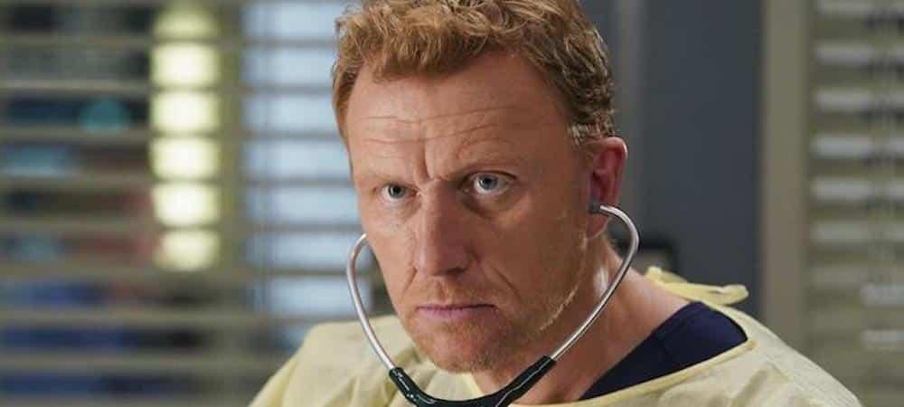 Grey's Anatomy saison 17- toutes les catastrophes seraient dues à Owen 1000