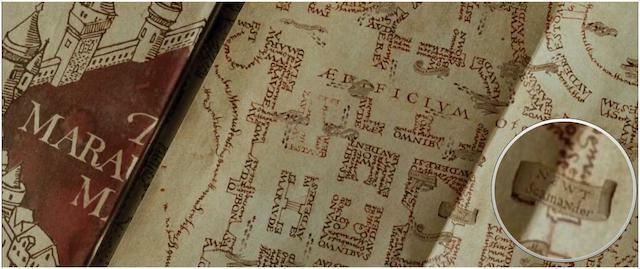 Harry Potter et le Prisonnier d'Azkaban- un acteur se cache dans le film 640