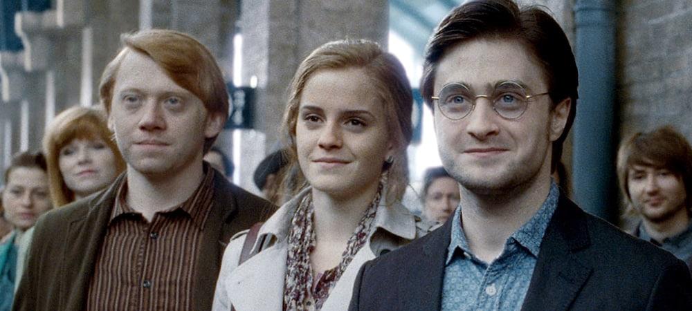 Harry Potter: un futur professeur de l'école des sorciers ?