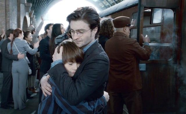 Harry Potter un futur professeur de l'école des sorciers ?