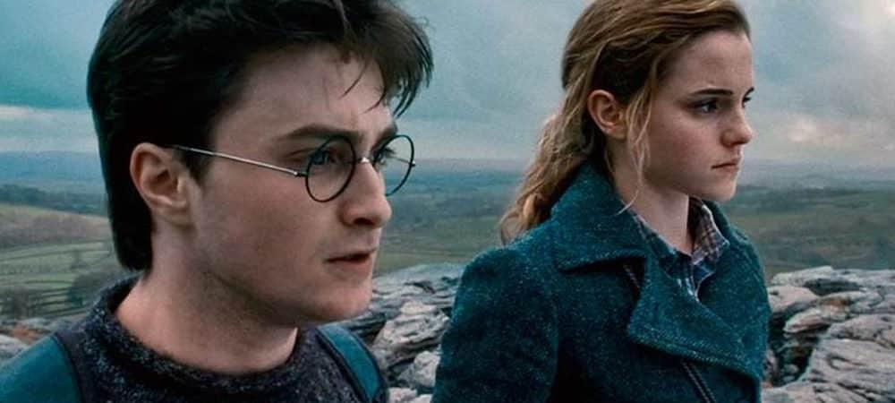 Harry Potter: une scène inédite a vraiment choqué les téléspectateurs