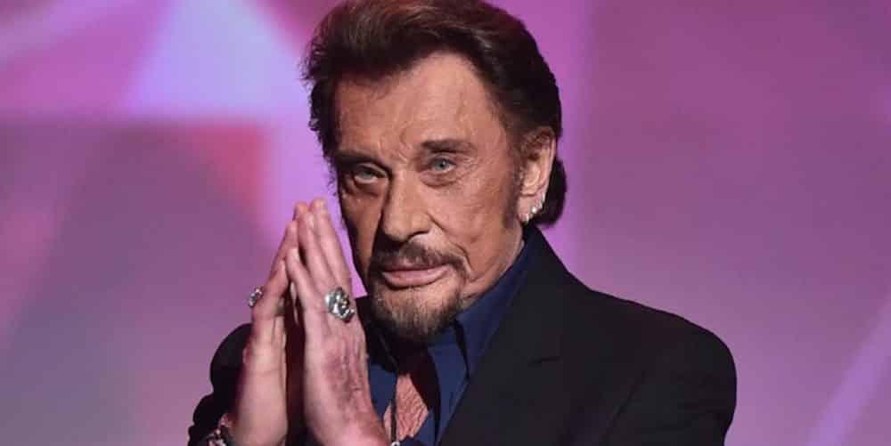 Héritage de Johnny Hallyday: son ex Adeline Blondieau sort du silence !