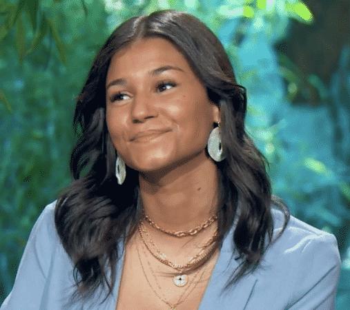 Inès (Koh-Lanta 2020) au casting de la prochaine saison des Anges ?