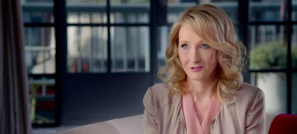 J.K. Rowling (Harry Potter) avait déjà tenu des propos transphobes !