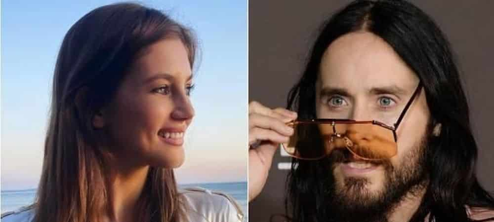 Jared Leto: après Miley Cyrus, il craque totalement pour Valery !