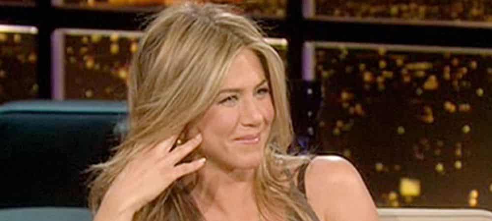 Jennifer Aniston donne un million pour lutter contre le racisme aux USA !