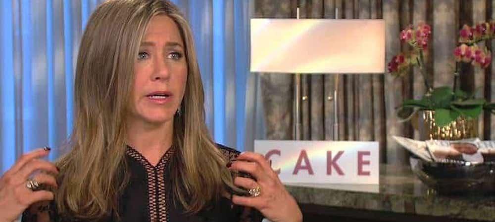 Jennifer Aniston fait des aveux choquants sur ses disputes avec Brad Pitt !
