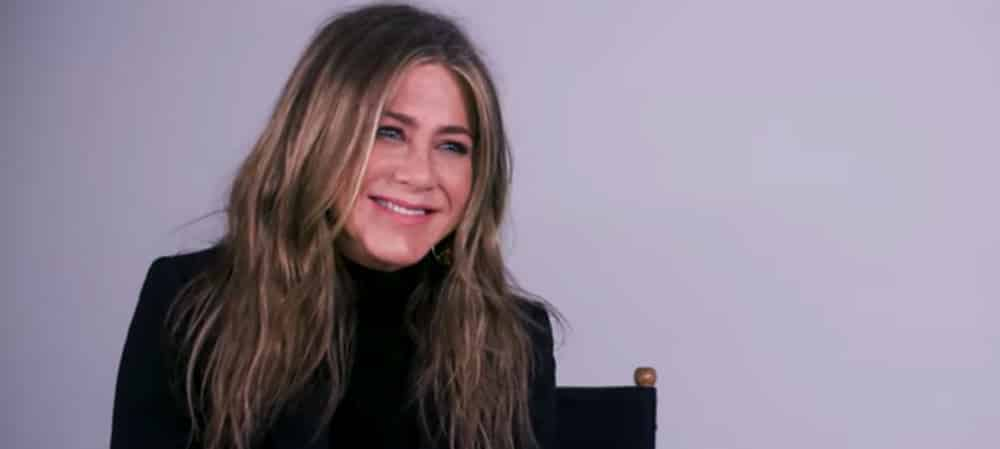 Jennifer Aniston une photo d'elle entièrement nue vendue aux enchères !