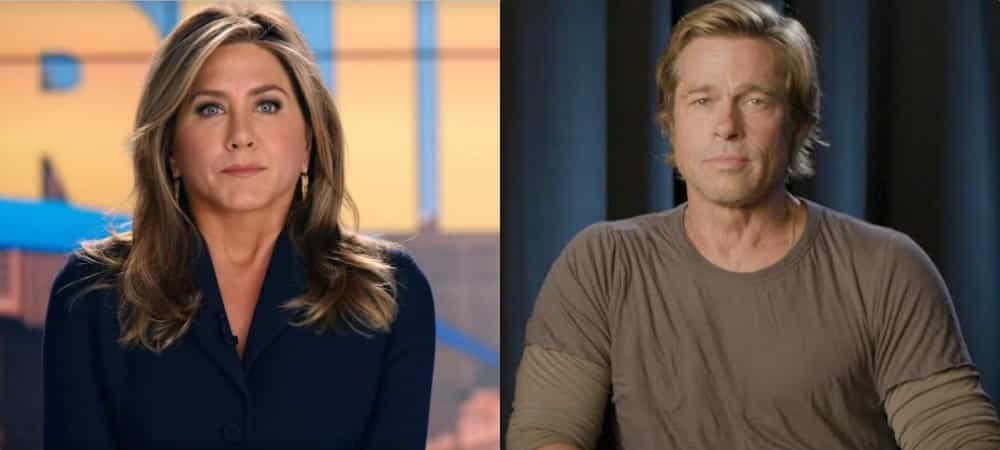 Jennifer Aniston voulait avoir des enfants avec Brad Pitt !
