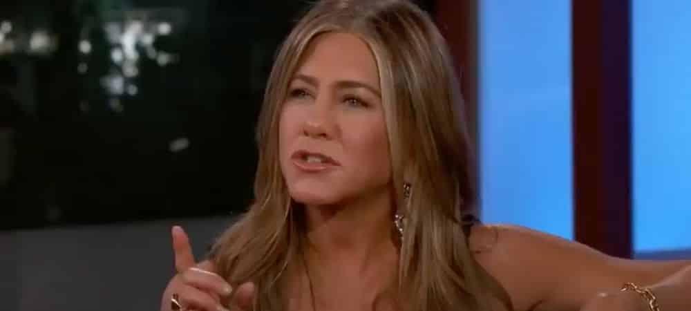 Jennifer Aniston: son plat préféré va beaucoup vous étonner !