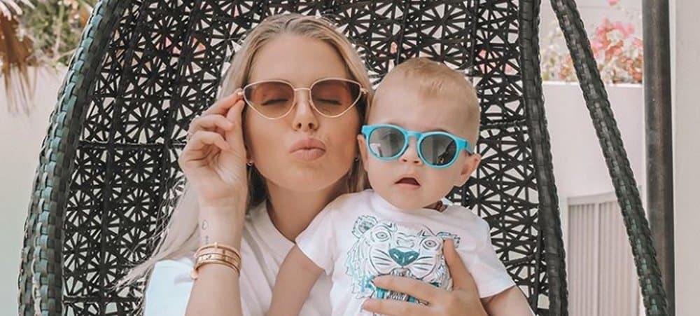 Jessica Thivenin nostalgique de sa grossesse malgré ses problèmes !