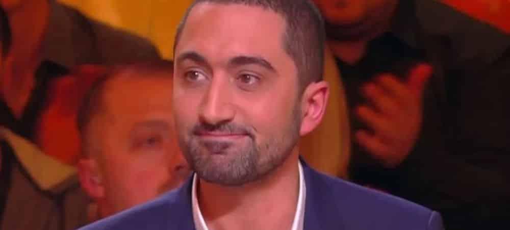 """Jimmy Mohamed """"prend de la distance"""" et quitte la bande de Cyril Hanouna !"""