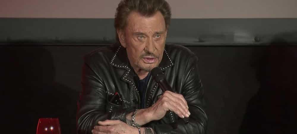 Johnny Hallyday voulait révéler son histoire avec Catherine Deneuve !