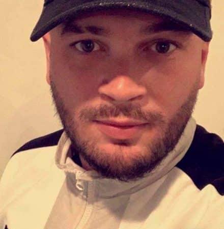 Jul partage un rare selfie de lui sur Instagram pour ses fans !