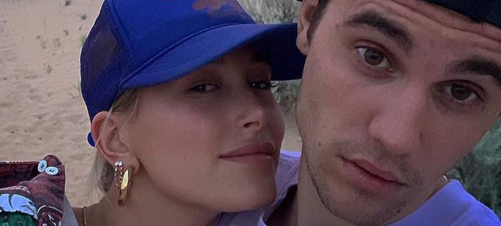 Justin Bieber et Hailey Baldwin: les coulisses de leur road-trip dévoilées !