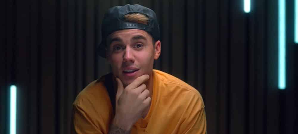 Justin Bieber sa salle de cinéma grand luxe dévoilée -27062020-