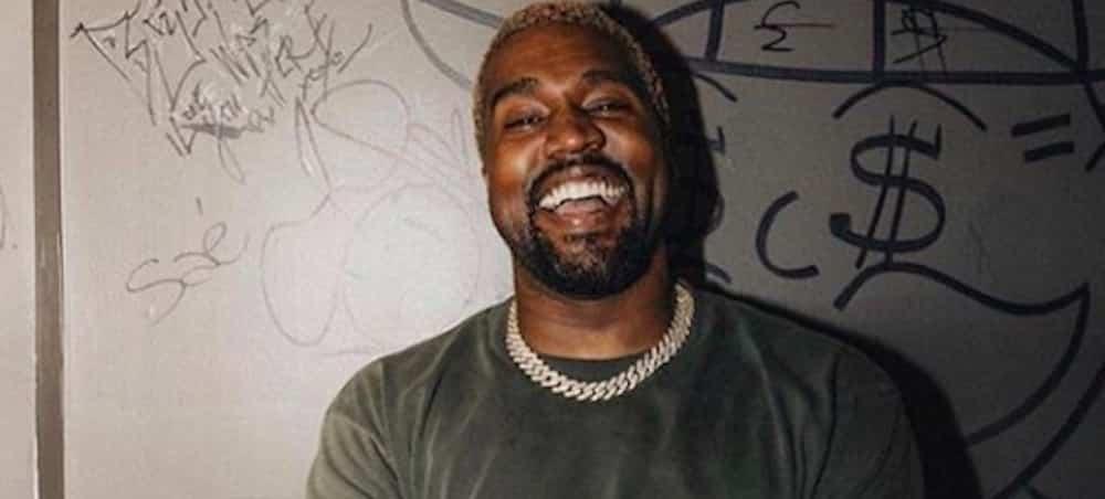 Kanye West: 5 choses à savoir sur le chéri de Kim Kardashian !