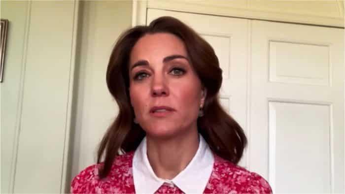 Kate Middleton: ces ressemblances étranges avec le prince Philip !