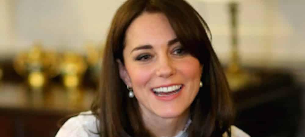 Kate Middleton est-elle enceinte de son quatrième enfant ?