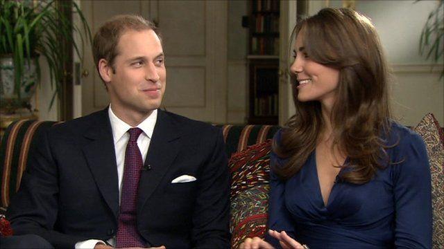Kate Middleton fait des révélations sur son premier job !