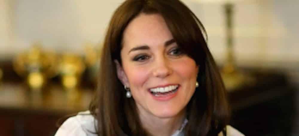 Kate Middleton fait un beau geste pour aider les personnes isolées !