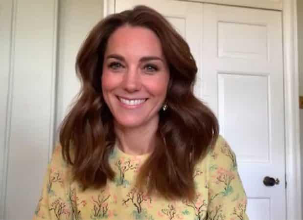 Kate Middleton fait un gros sacrifice à cause des médias !