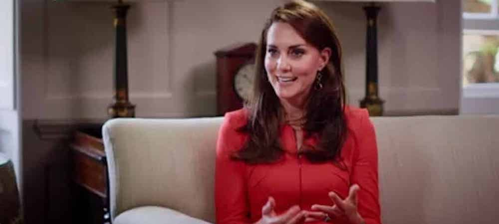 Kate Middleton laisse des messages personnels sur Instagram !