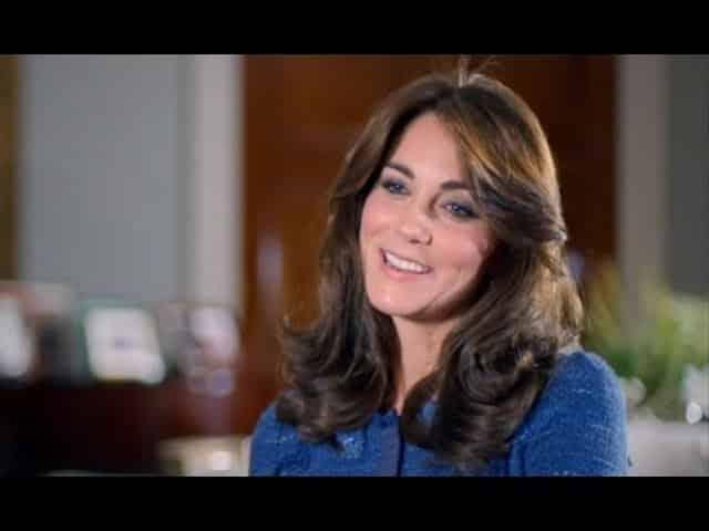Kate Middleton laisse des messages personnels sur Instagram !