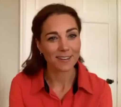 Kate Middleton: qui est sa secrétaire privée, Hannah Cockburn-Logie ?