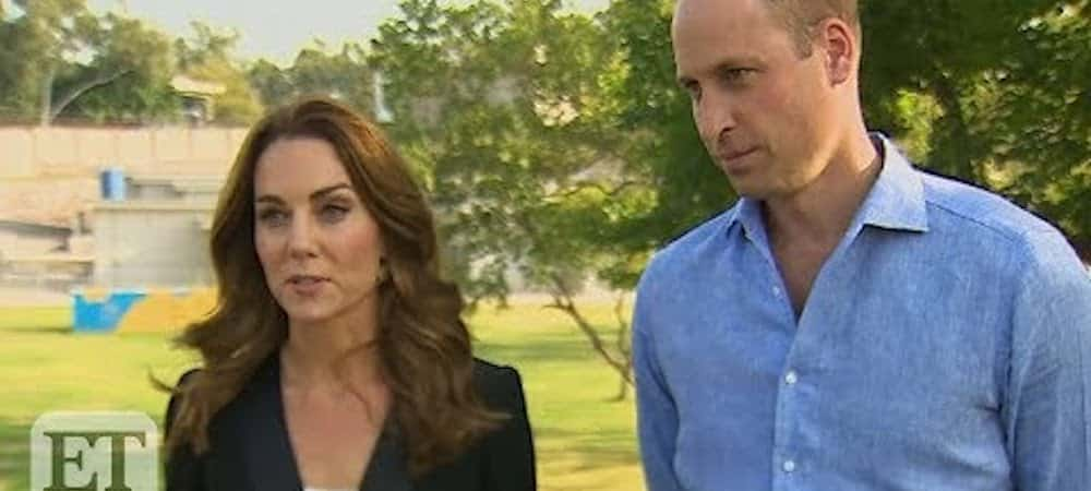 Kate Middleton- sa fille Charlotte ressemble de plus en plus à Lady Diana 1000