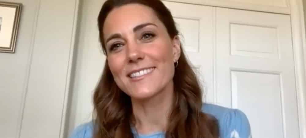 Kate Middleton s'affiche dans une robe Stella McCartney au prix exorbitant !