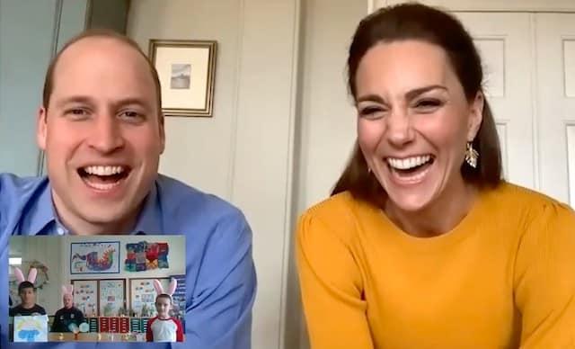 Kate Middleton s'affiche très bronzée à la campagne !