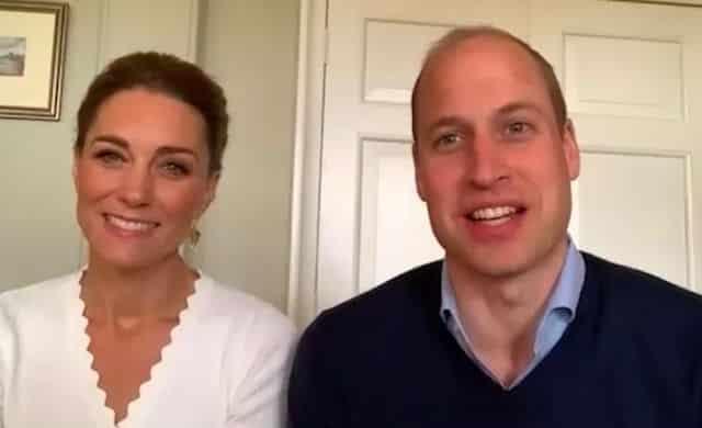 Kate Middleton: ses talents de photographe subjuguent la Toile !