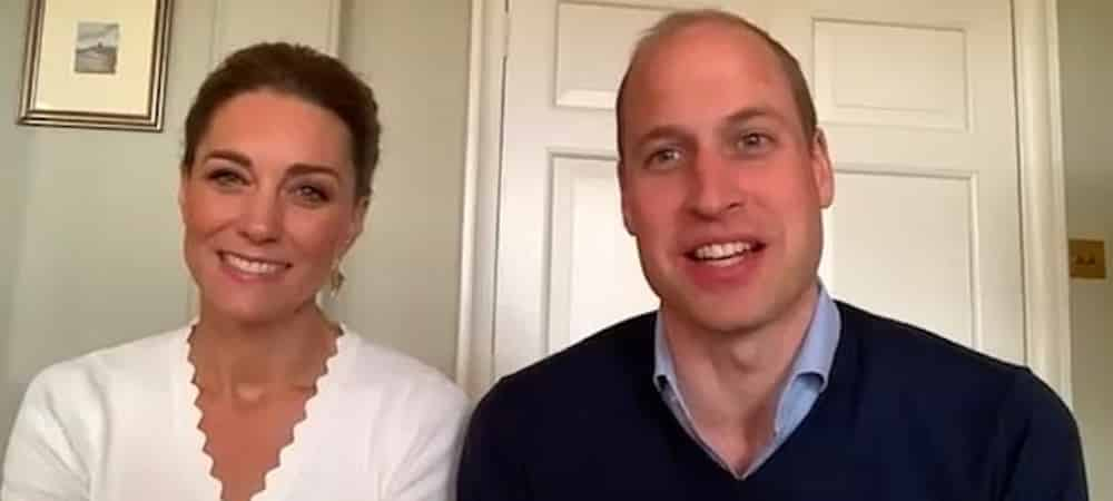 Kate Middleton: son mari Willam a le coeur brisé à cause d'Harry 1000
