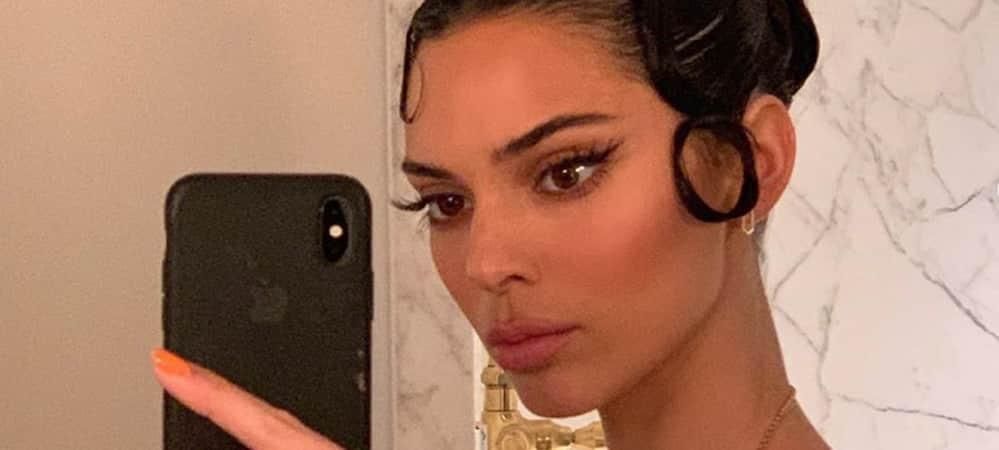 Kendall Jenner a t-elle fait des opérations de chirurgie esthétique 1000
