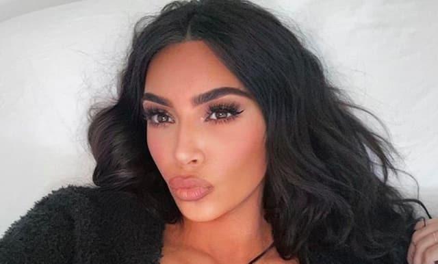 Kim Kardashian lance un podcast autour de la loi 17062020-